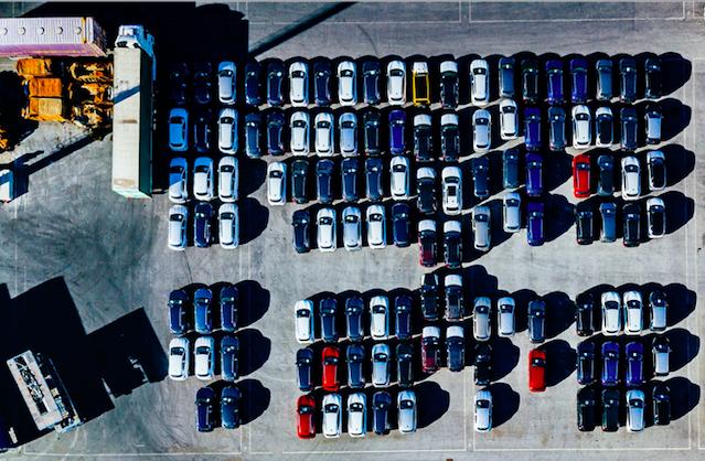 deducció vehicle empresa