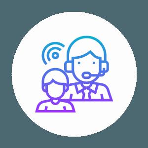 servicio al cliente en gestoria de pimes