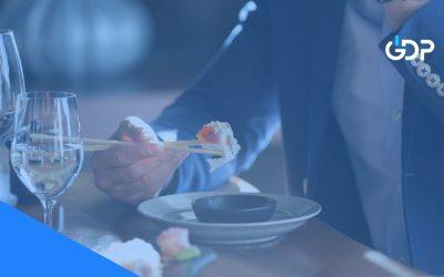 Los autónomos podrán deducirse las comidas con clientes